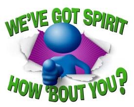 Spirit Ad Logo